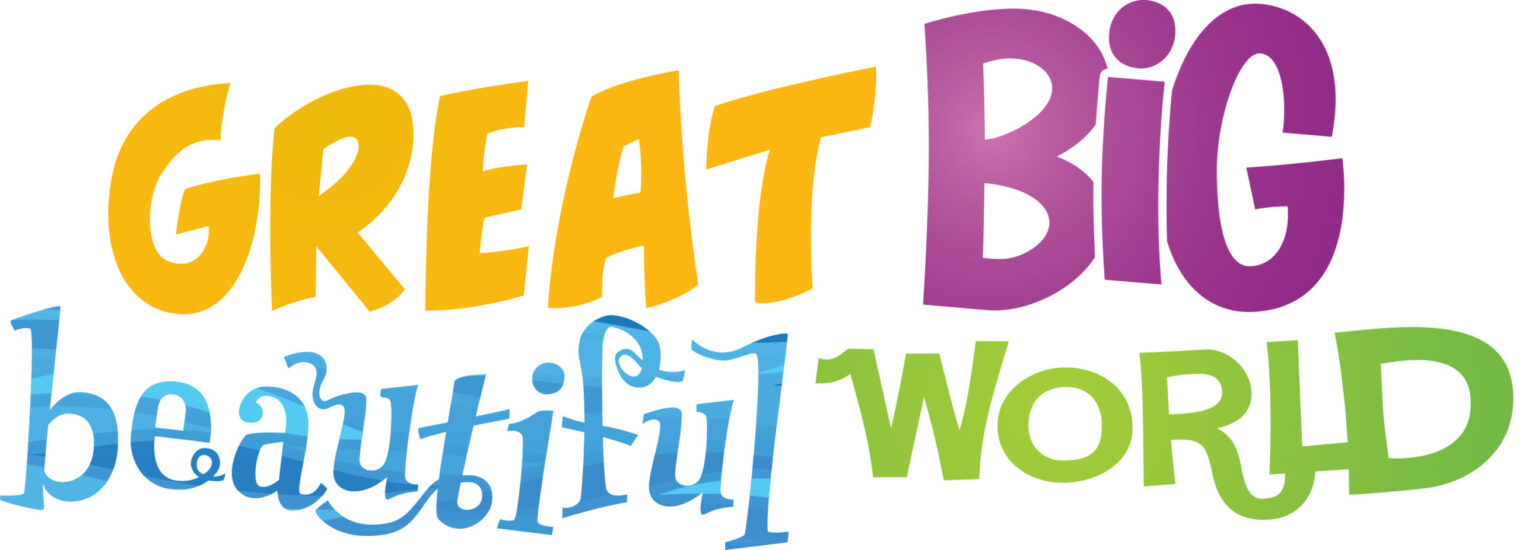 Great Big Beautiful World